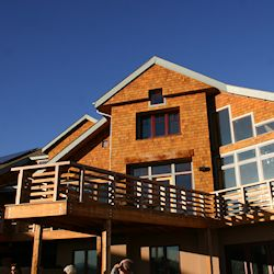 Passive Solar Home - Fort Collins, CO, USA