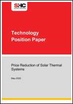 Price Reduction of Solar Thermal Systems