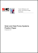 Solar and Heat Pump Systems